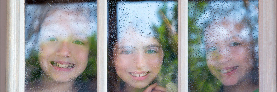 Protege de los nocivos rayos UV