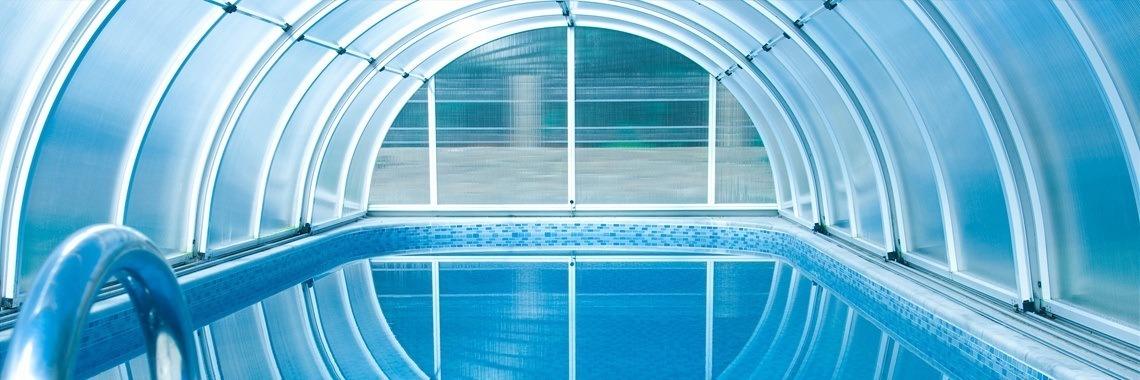 Reduce la temperatura en el interior evitando efecto invernadero