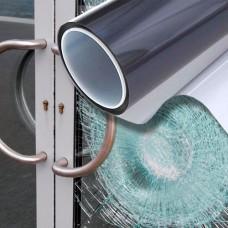 Lámina de Seguridad Transparente 125mm (Bobinas completas)