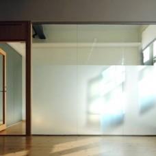 Lámina de Privacidad Blanco Opaco (Metros sueltos)