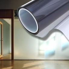 Lámina de Privacidad Blanco Opaco (Bobinas completas)