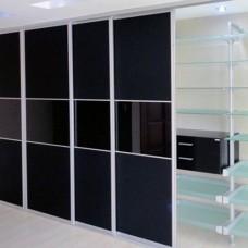 Lámina de Privacidad Negro Opaco (Metros sueltos)