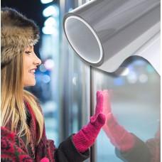 Lámina Interior Control UV Neutral Claro 50 PSI (Bobinas Completas)