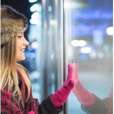 Lámina Interior Control UV PSI Transparente (Metros sueltos)